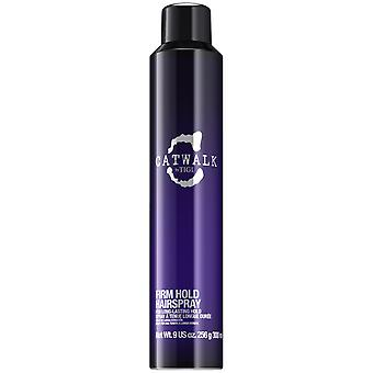 Tigi Catwalk Firm Hold Hairspray Fixation Forte 300 ml