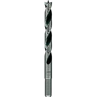 Wood twist drill bit 16 mm Heller 28571 1 Total length 178 mm Cylinder shank 1 pc(s)