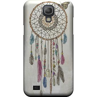 Cover shoot dreamcatcher buterfly to S4 Galaxy mini