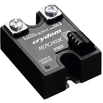 Crydom MCBC2425CF Control Relay, Panel Mount