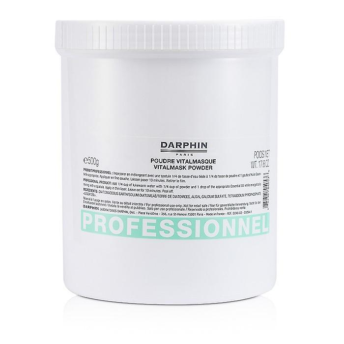 Darphin Vitalmask Powder (Salon Size) 500g/17.6oz