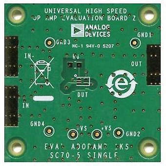 PCB (unequipped) Analog Devices AD8038AKS-EBZ