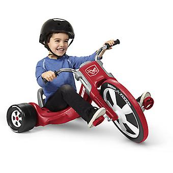 Radio Flyer Big Flyer Chopper Tricycle (Outdoor , On Wheels , Bikes And Tricycles)