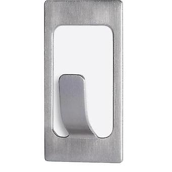 Stainless steel (brushed) 57997-00-02 tesa Content: 1 pack