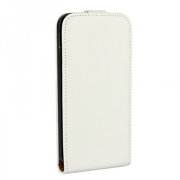Flip Deluxe bag white HTC one 3 M9 2015