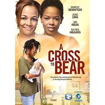 Tværs til Bjørn [DVD] USA import