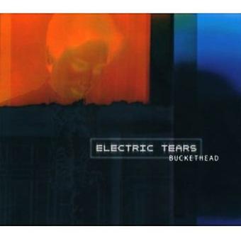 Buckethead - elektriske tårer [CD] USA importerer