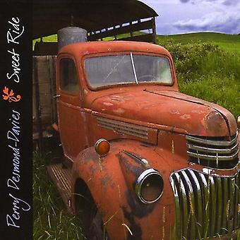 Perry Desmond-Davies - Sweet Ride [CD] USA import