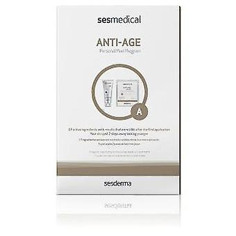 Sesderma Antiage Personal Peel Program (Cosmetics , Facial , Creams with treatment)