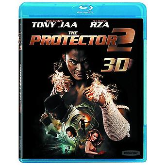 Protector 2 [BLU-RAY] USA import