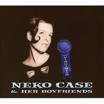Neko Case - Virginian [CD] USA import