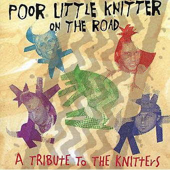 Stakkels lille Knitter på-stakkels lille Knitter på Roa [CD] USA importen