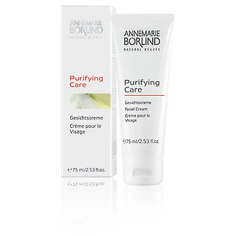 Anne Marie Borlind Purifying Care Facial Cream