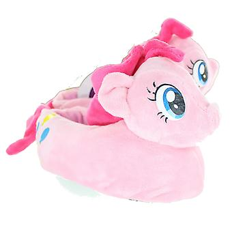 Children's My Little Pony Pinkie Pie 3D Girls Slippers
