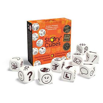 Asmodee Game Classic Story Cubes (Toys , Boardgames , Family Games)