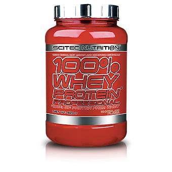 Scitec Nutrition Whey Protein Professional 920 Gr vanille med bær