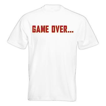 Francesco Totti juego camiseta (blanco)