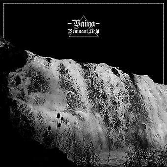 Vaiya - Remnant Light [CD] USA import