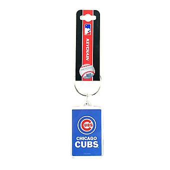 Chicago Cubs MLB Acrilico portachiavi