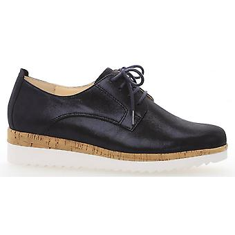 Gabor Lace Up Shoe - Peak 82.548