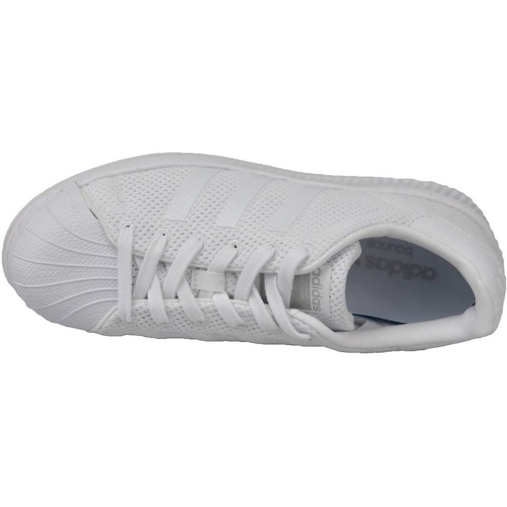 Adidas Superstar Bounce BY1589 universal all year kids shoes