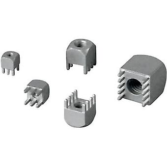 Receptacles (standard) WP Total number of pins 8 Würth Elektronik 7460305 Contact spacing: 2.54 mm 1 pc(s)