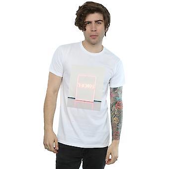 The 1975 Men's Neon Sign Tour T-Shirt