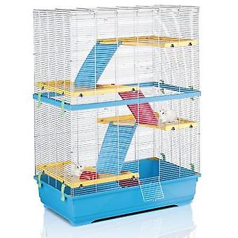 Imac Rat 80 Doble (Small pets , Cages and Parks)