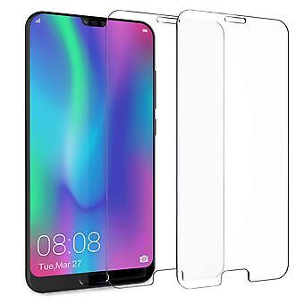 Huawei Honor 10 Glass Screen Protector - Twin Pack