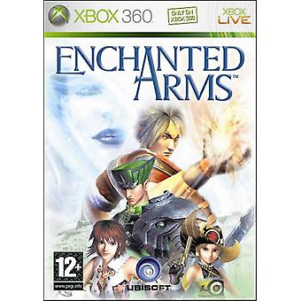 Enchanted Arms (Xbox 360) - Factory Sealed