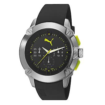 Puma Uhr Armbanduhr Herren Hybrid Chronograph PU103711003