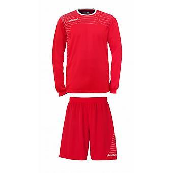 Uhlsport MATCH team Kit (tröja & shorts) LA