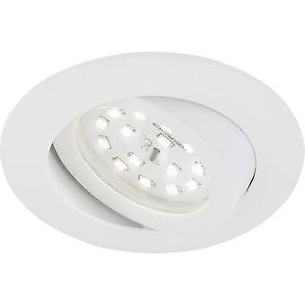 Briloner 7232-016 LED Licht versenkt 5,5 W Warm Weiss weiss