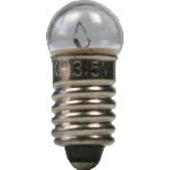 Dashboard bulb 2.5 V 0.25 W Base E5.5 Clear 9042 BELI-BECO 1 pc(s)