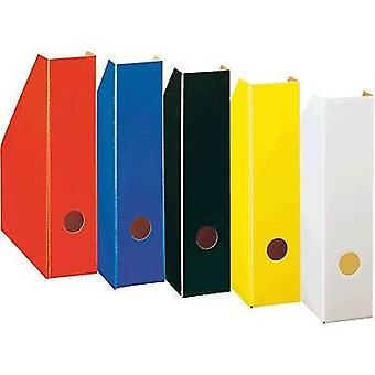 Landre Magazine file 350000042 kleur A4, C4 wit kartonnen 1 PC('s)