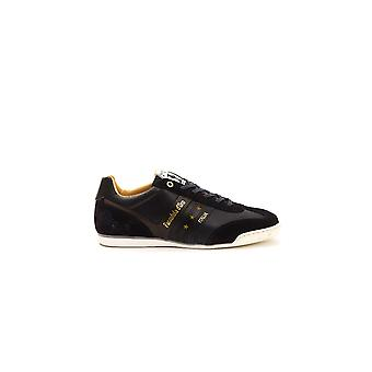 Sneakers Black 1017 3018 Pantofola D'oro Man