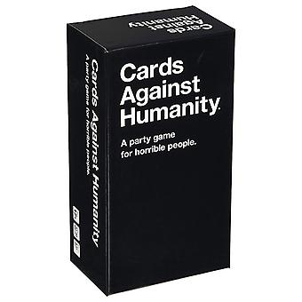 Cards Against Humanity 2.0-pageants (UK Edition)