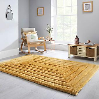 Rugs -Verge Ridge in Ochre