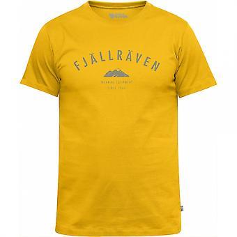 Fjallraven Fjallraven Trekking Equipment Mens T-shirt