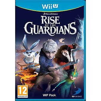 Aufstieg der Wächter (Nintendo Wii U)