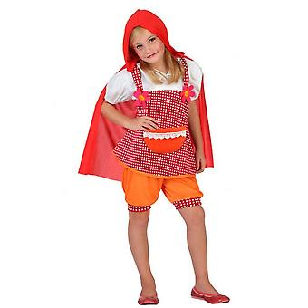 Kinder kostuums meisjes Red Riding Hood kostuum voor meisjes