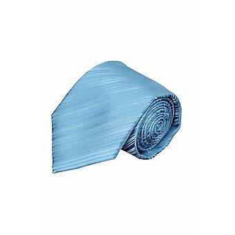 Blue tie V21
