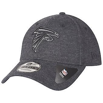 New Era 9Forty NFL Cap - JERSEY Atlanta Falcons graphit