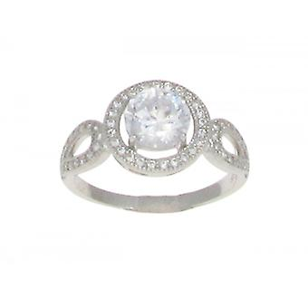 Cavendish French Cutie Beauty Solitaire Ring