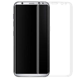 2-Pack Solid screen protectors Samsung Galaxy S8
