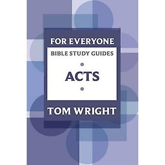 For alle Bible Study Guides - akter af Tom Wright - 9780281063802 B