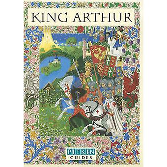 King Arthur by Michael St. John Parker - Jane Drake - 9780853727361 B