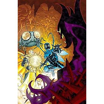 Blue Beetle Vol. 2 Hard Choices (Rebirth) by Keith Giffen - 978140127