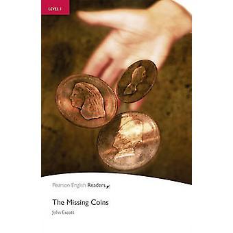 Nivå 1 - savnede mynt (2 revidert utgave) av John Escott - 978
