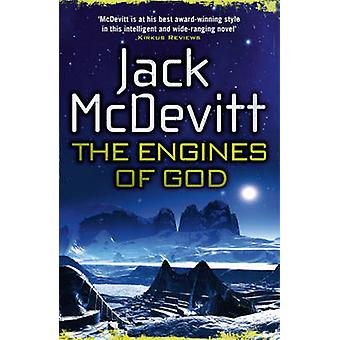 The Engines of God by Jack McDevitt - 9781472203199 Book